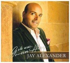 Geh Aus,Mein Herz... - Alexander,Jay