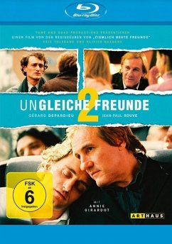 Just Friends - 2 ungleiche Freunde - Depardieu,Gerard/Rouve,Jean-Paul