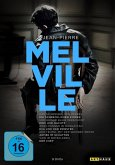 Jean-Pierre Melville (100th Anniversary Edition) (9 Discs)