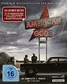 American Gods - Die komplette 1. Staffel