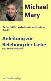 Anleitung zur Belebung der Liebe (eBook, ePUB)