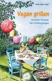 Vegan grillen (eBook, PDF)