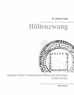 Höllenzwang (eBook, ePUB)