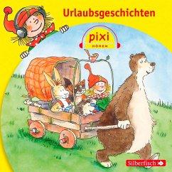 Urlaubsgeschichten (MP3-Download) - Nettingsmeier , Simone; Schwarz, Katrin M.; Fiebrig, Stefanie; Paulsen, Rüdiger