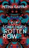 Die Schuldigen von Rotten Row (eBook, ePUB)