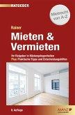 Mieten & Vermieten (eBook, PDF)
