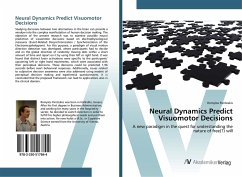 Neural Dynamics Predict Visuomotor Decisions - Pantzakis, Romylos