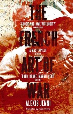 The French Art of War (eBook, ePUB) - Jenni, Alexis