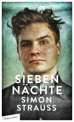 Sieben Nächte (eBook, ePUB) - Strauß, Simon