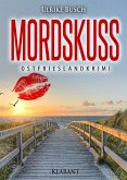 Mordskuss / Kripo Greetsiel Bd.2 (eBook, ePUB)