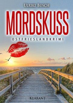 Mordskuss / Kripo Greetsiel Bd.2 (eBook, ePUB)