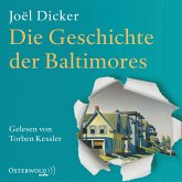 Die Geschichte der Baltimores (MP3-Download)