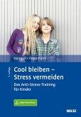 Cool bleiben - Stress vermeiden (eBook, PDF)