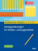 Therapie-Tools Zwangsstörungen im Kindes- und Jugendalter (eBook, PDF)