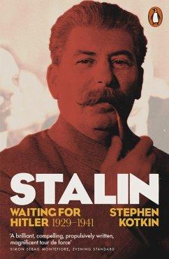 Stalin, Vol. II (eBook, ePUB) - Kotkin, Stephen