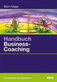 Handbuch Business-Coaching (eBook, PDF)