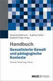 Handbuch Sexualisierte Gewalt und pädagogische Kontexte (eBook, PDF)