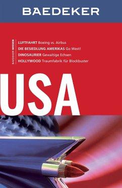 Baedeker Reiseführer USA (eBook, PDF) - Helmhausen, Ole