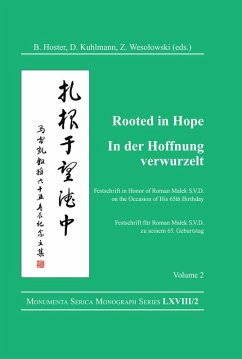 Rooted in Hope: China - Religion - Christianity Vol 2 (eBook, PDF)