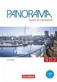 Panorama B1: Teilband 2 - Kursbuch
