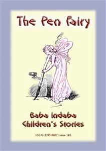 9788826079240 - Mouse, Anon E: THE PEN FAIRY - A Fairy Tale (eBook, ePUB) - Libro
