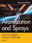 Atomization and Sprays (eBook, PDF)