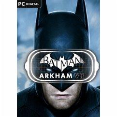 Batman: Arkham VR (Download für Windows)