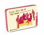 Talk-Box (Kartenspiel), Für Teens