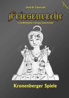 Friesenrecht - Akt VII