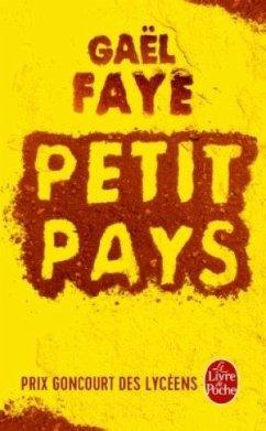 Petit pays - Faye, Gael