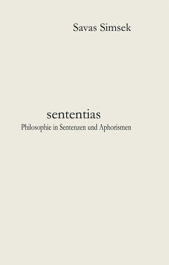 Sententias