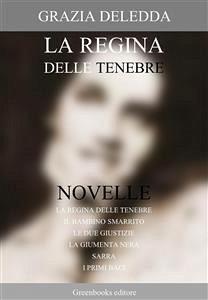 9788826079448 - Deledda, Grazia: La regina delle tenebre (eBook, ePUB) - Libro