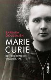 Marie Curie (eBook, ePUB)
