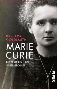 Marie Curie (eBook, ePUB) - Goldsmith, Barbara