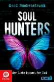 Soul Hunters (eBook, ePUB)