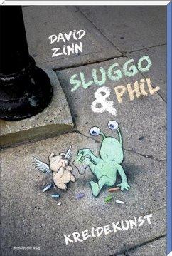 Sluggo & Phil - Zinn, David