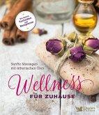 Wellness für zuhause - Sanfte Massagen mit ätherischen Ölen