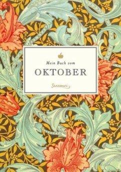 Mein Buch vom Oktober