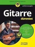 Gitarre für Dummies, m. Audio-CD, Jubiläumsausgabe
