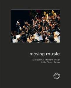 Moving Music - Rittershaus, Monika