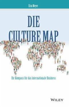 Die Culture Map - Meyer, Erin