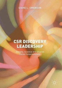 CSR Discovery Leadership - Swanson, Diane L.