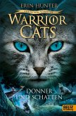 Donner und Schatten / Warrior Cats Staffel 6 Bd.2
