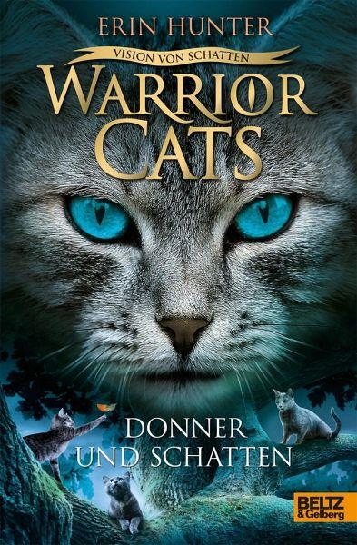 Warrior Cats Donner Und Schatten