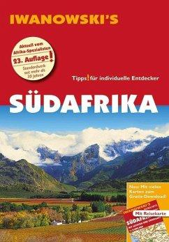 Südafrika - Reiseführer von Iwanowski - Iwanowski, Michael