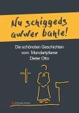 Die schönsten Geschichten von Mundartpfarrer Dieter Otto