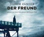 Der Freund / Klara Walldéen Bd.3 (6 Audio-CDs)
