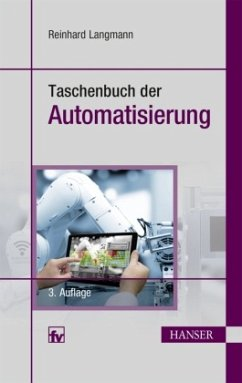 Taschenbuch der Automatisierung