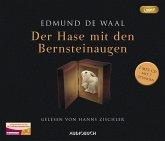 Der Hase mit den Bernsteinaugen, 1 MP3-CD