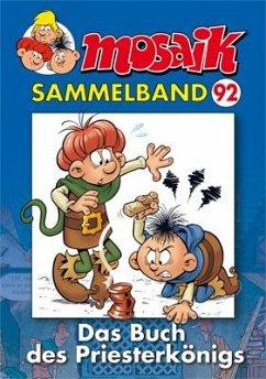 MOSAIK Sammelband 092 Softcover